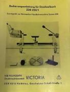 Altes Handbuch